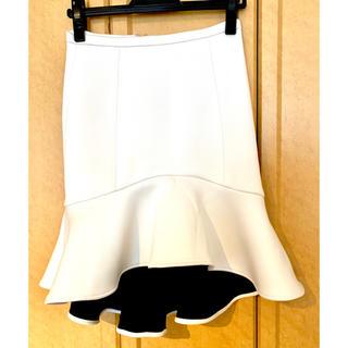 dholic - ボンディング マーメイドスカート