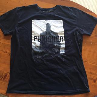 マーベル(MARVEL)の美品‼︎ MARVEL カッコイイTシャツ  サイズXL(Tシャツ/カットソー(半袖/袖なし))