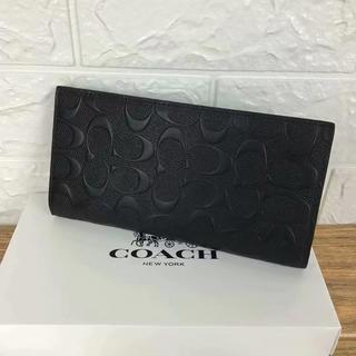 COACH - 【COACH 】コーチ 長財布 新品正規品