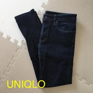 UNIQLO - UNIQLO ユニクロ ウルトラストレッチ スキニー ジーンズ GU GAP