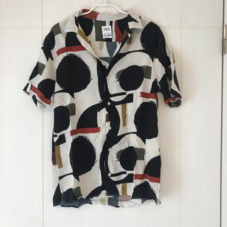 ZARA - 今シーズン物☆美品 ZARA メンズシャツ