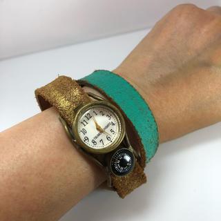 TSUMORI CHISATO - ツモリチサト 名古屋 高島屋 限定 腕時計 【電池交換済み】
