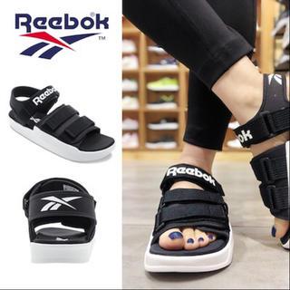 Reebok - リーボック サンダル