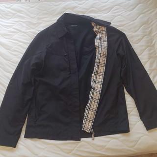 バーバリーブラックレーベル(BURBERRY BLACK LABEL)のメンズジャケット(その他)