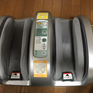 Panasonic - フットマッサージャー