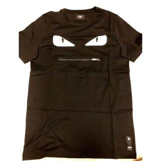フェンディ(FENDI)のフェンディ モンスター FENDI tシャツ(Tシャツ/カットソー(半袖/袖なし))