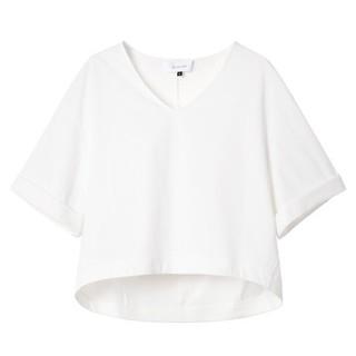 ルシェルブルー(LE CIEL BLEU)のルシェルブルー トップス IRENE ブレンヘイム CASA FLINE(シャツ/ブラウス(半袖/袖なし))