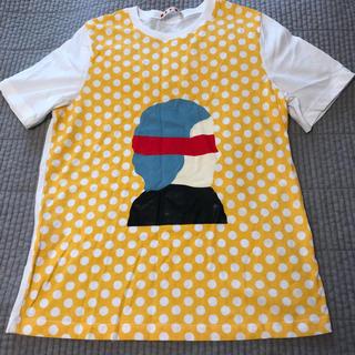 マルニ(Marni)のマルニ Tシャツ(Tシャツ(半袖/袖なし))