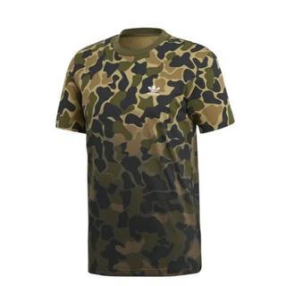 アディダス(adidas)の新品未使用 アディダスオリジナルス CAMO TEE (Tシャツ/カットソー(半袖/袖なし))