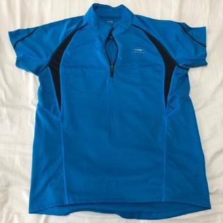 ティゴラ(TIGORA)のスポーツ ポロシャツ(ウェア)