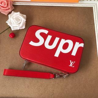 Supreme - supreme 長財布