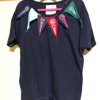 ゴートゥーハリウッド(GO TO HOLLYWOOD)のゴートゥーハリウッド 160 Tシャツ(Tシャツ/カットソー)