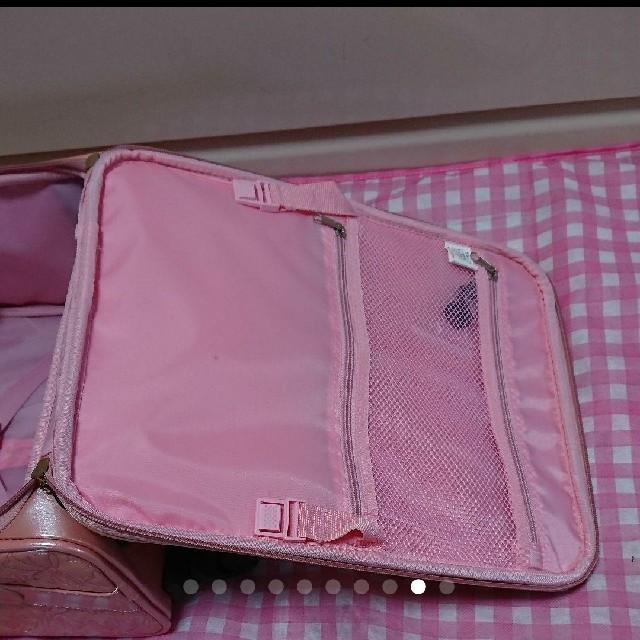 LIZ LISA(リズリサ)のLIZ LISA キャリーバッグ レディースのバッグ(スーツケース/キャリーバッグ)の商品写真