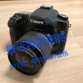 Canon - ★ 美品 ★  Canon キャノン 40D  標準レンズセット