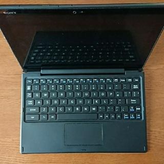 エクスペリア(Xperia)の(SIMロック解除済)Xperia Tablet Z4 (SO-05G)(タブレット)