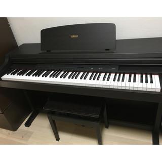ヤマハ(ヤマハ)のYAMAHA★ピアノ★YDP-301(電子ピアノ)