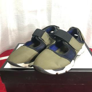 マルニ(Marni)のMARNI マルニ ベルクロ サンダル スニーカー 靴 正規品(サンダル)
