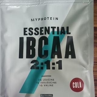 マイプロテイン(MYPROTEIN)のBCAA コーラ 250g マイプロテイン(アミノ酸)