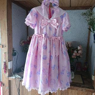 Angelic Pretty - angelic pretty space lollipop ワンピース