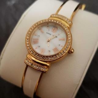 アンクライン(ANNE KLEIN)のANNE KLEIN 腕時計(腕時計)