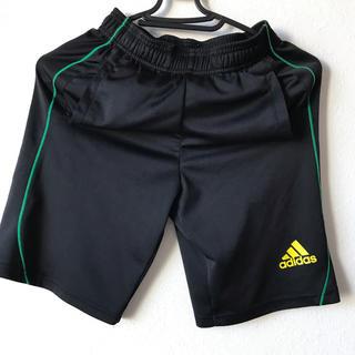 adidas - アディダスキッツ 130センチパンツ