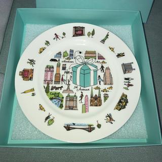 ティファニー(Tiffany & Co.)のティファニー 皿(食器)