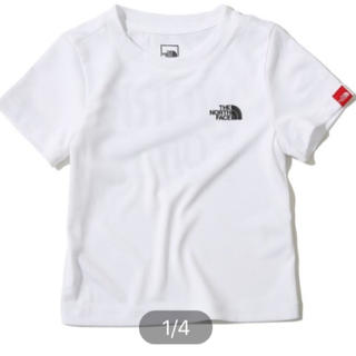 THE NORTH FACE - 【新品】ノースフェイス Tシャツ 160
