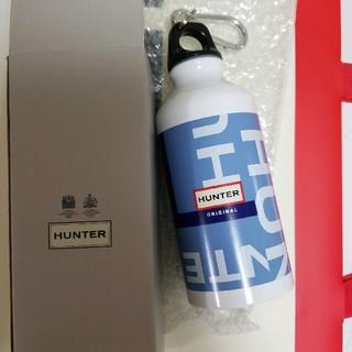 HUNTER - 新品 ハンター 水筒