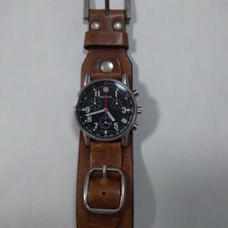 ウェンガー(Wenger)のWENGER腕時計(腕時計(アナログ))