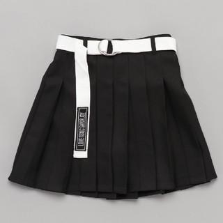 lovetoxic - ラブトキ 新品 プリーツスカート 150