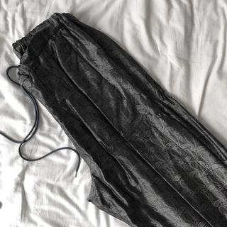 TOGA - TOGA VIRILIS Paisley cupra pants  19ss