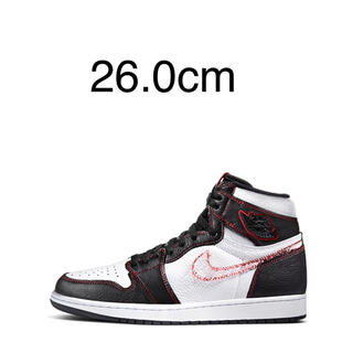 NIKE - AIR JORDAN 1 HIGH OG DEFIANT 26.0