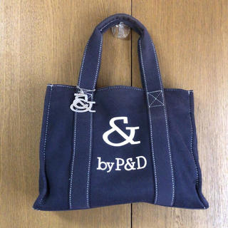 &byP&D - &byP&D ハンドバッグ