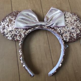 Disney - Disney ミニーカチューシャ