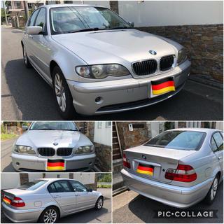 BMW - ☆☆   BMW 318 i 黒本革シート 低走行 ナビ ETC ☆☆