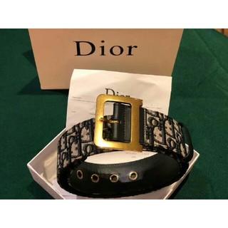 ディオール(Dior)の新品 Dior ベルト (ベルト)