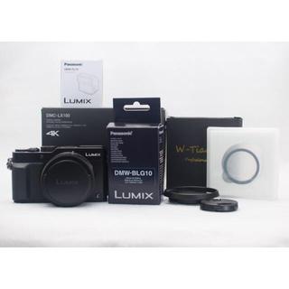 Panasonic - パナソニック(Panasonic) LUMIX DC-LX100