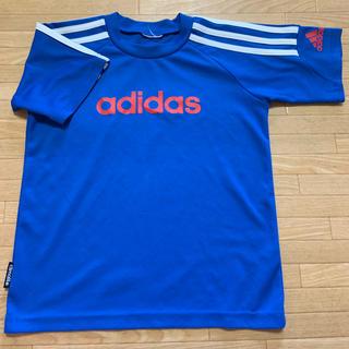 adidas - アディダス Tシャツ 130