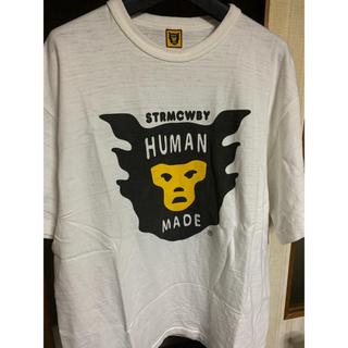 A BATHING APE - ヒューマンメイド humanmade nigo Tシャツ XL