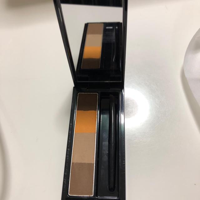 VISEE(ヴィセ)のvisee カラーリングアイブロウパウダー コスメ/美容のベースメイク/化粧品(パウダーアイブロウ)の商品写真