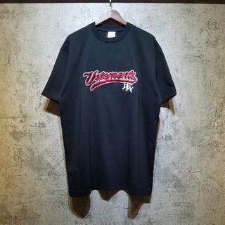 バレンシアガ(Balenciaga)のVETEMENTS tシャツ人気商品(Tシャツ/カットソー(半袖/袖なし))