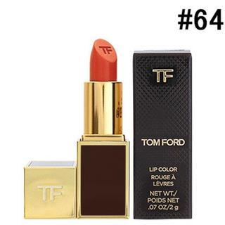 TOM FORD - トムフォード TOM FORD ボーイズ&ガールズ リップカラー #64 2g