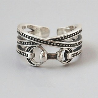 Philippe Audibert - インポート silver 925 vintage ring
