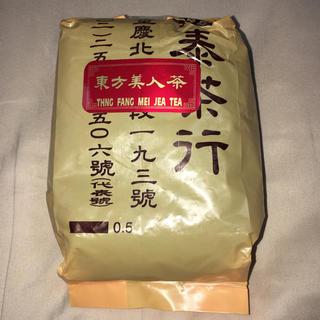 林華泰茶行 東方美人茶