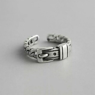 BEAUTY&YOUTH UNITED ARROWS - インポート silver 925 vintage ring