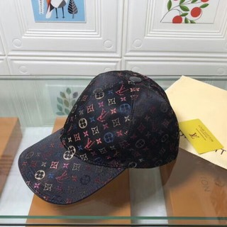 LOUIS VUITTON - LV キャップ