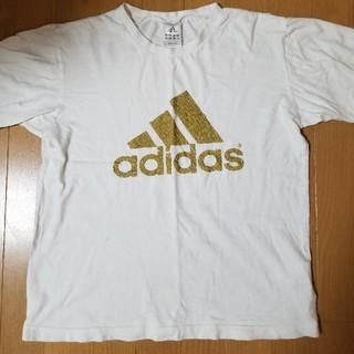adidas - アディダス adidas ボーイズ Tシャツ 160サイズ