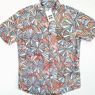 ビラボン(billabong)のBillabong ビラボン アロハシャツ メンズ(シャツ)