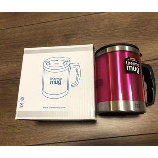 サーモマグ(thermo mug)の新品未使用、サーモマグ(タンブラー)
