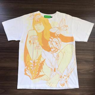ビームス(BEAMS)のbeams ビームス デザイン Tシャツ(Tシャツ/カットソー(半袖/袖なし))